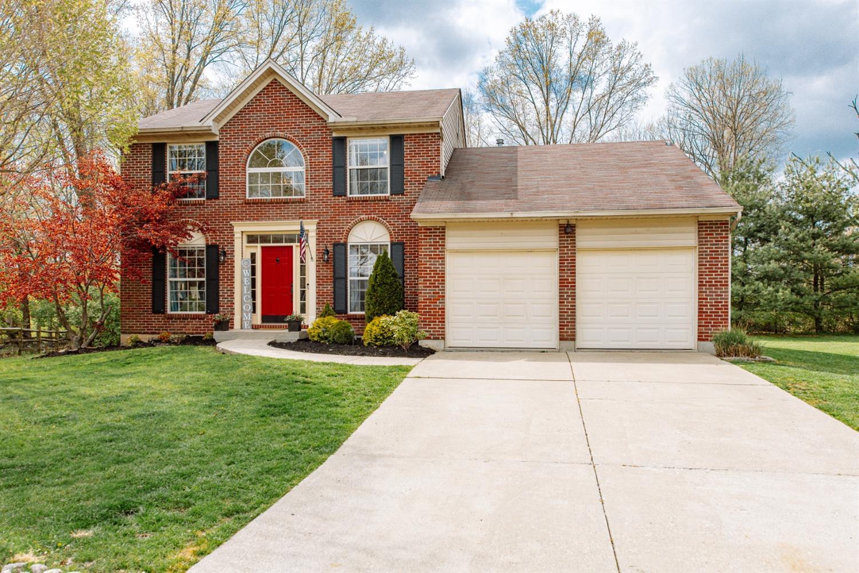 Property for sale at 584 Foxglove Court, Hamilton Twp,  Ohio 45039