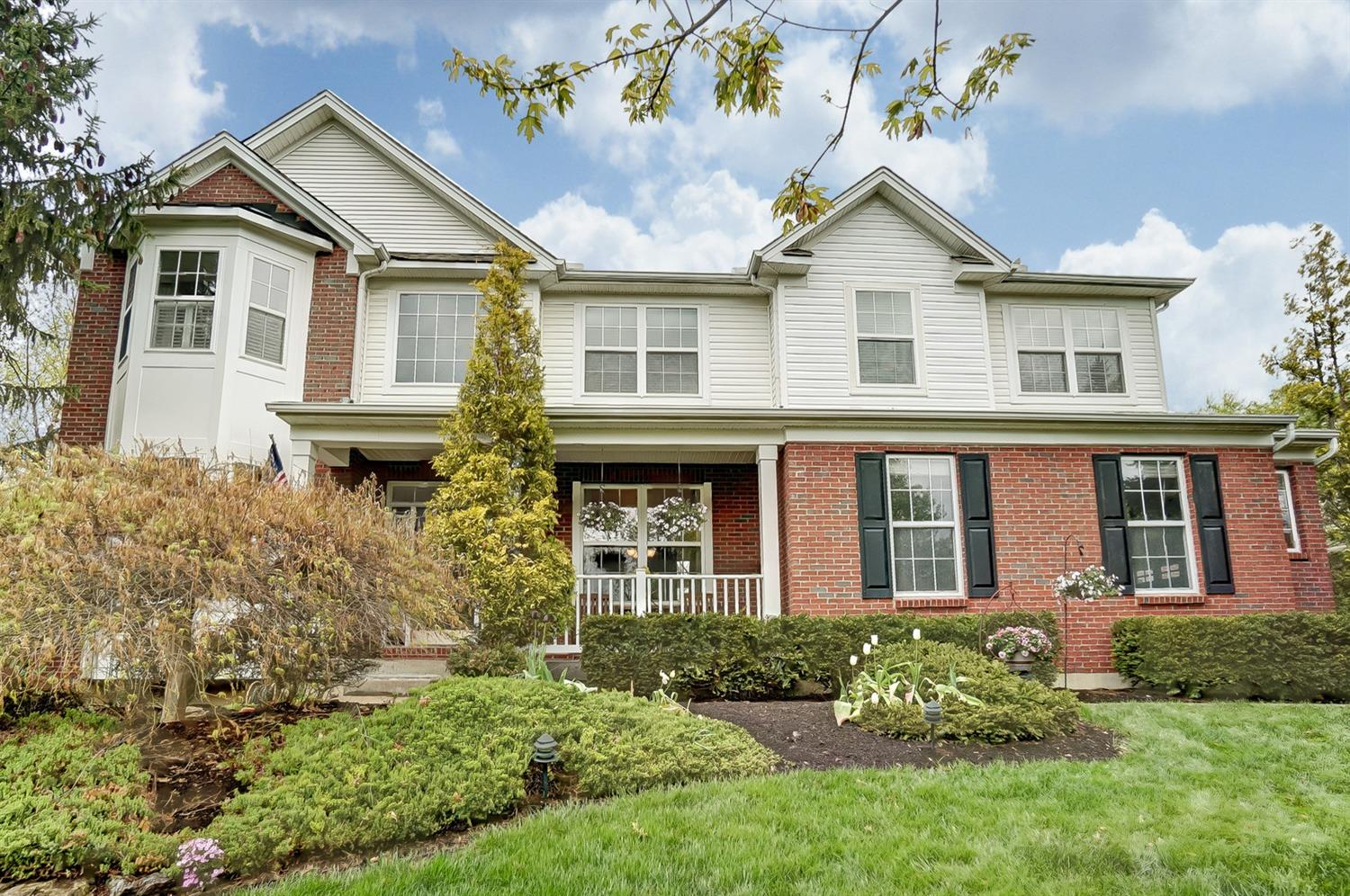 Property for sale at 5339 Aspen Valley Drive, Liberty Twp,  Ohio 45011