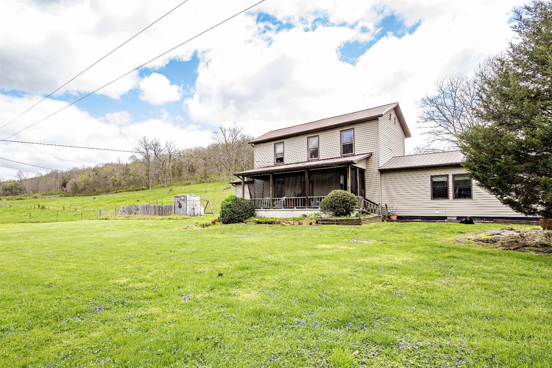Property for sale at 1040 Island Creek Road, Monroe Twp,  Ohio 45144