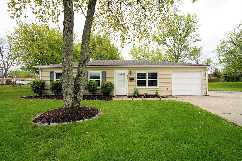 Property for sale at 1070 Sheffield Drive, Mason,  Ohio 45040