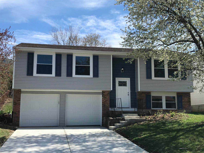 Property for sale at 4287 Delryan Drive, Delhi Twp,  Ohio 45238