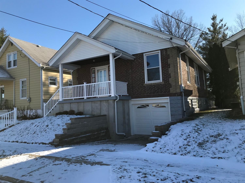 Property for sale at 1819 Emerson Avenue, North College Hill,  Ohio 45239