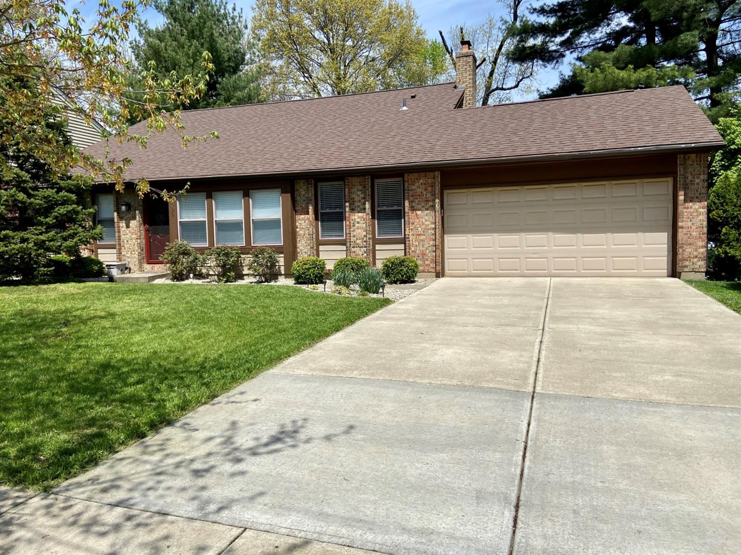 Property for sale at 3296 Wildwood Drive, Deerfield Twp.,  Ohio 45039