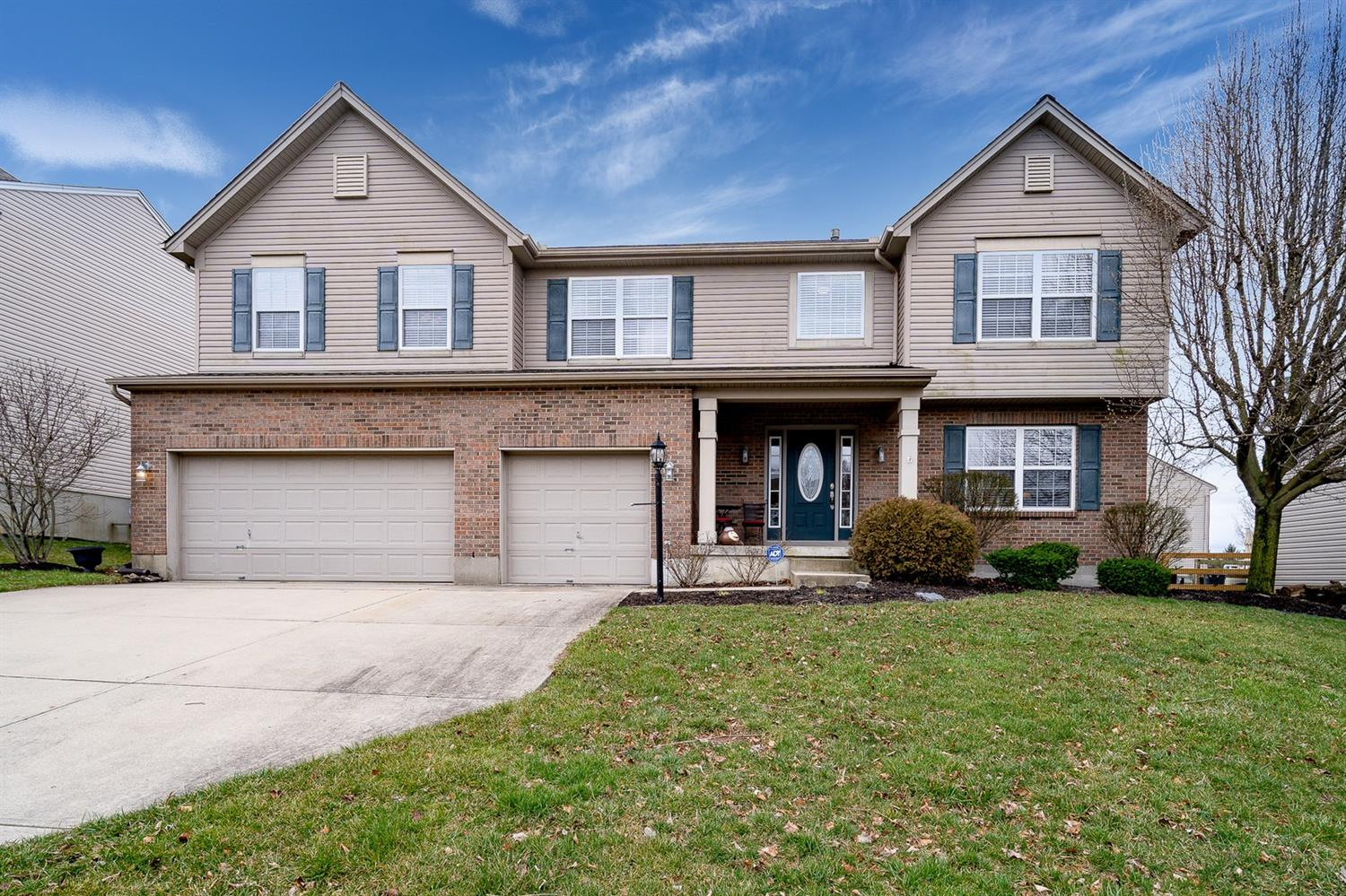 Property for sale at 6393 Redmont Court, Liberty Twp,  Ohio 45044