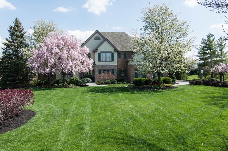 Property for sale at 6274 Tarton Fields Lane, Mason,  Ohio 45040