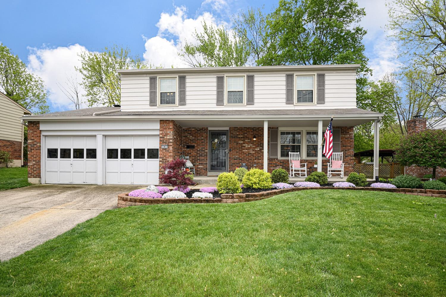 Property for sale at 11873 Elmgrove Circle, Springfield Twp.,  Ohio 45240