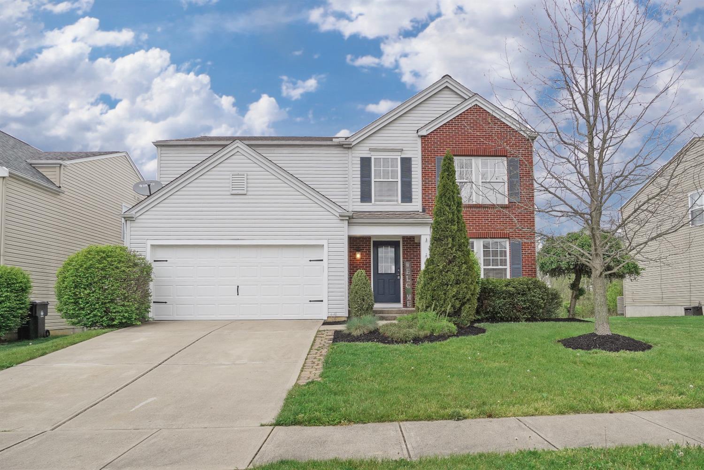 Property for sale at 3172 Shadow Ridge Court, Hamilton Twp,  Ohio 45152