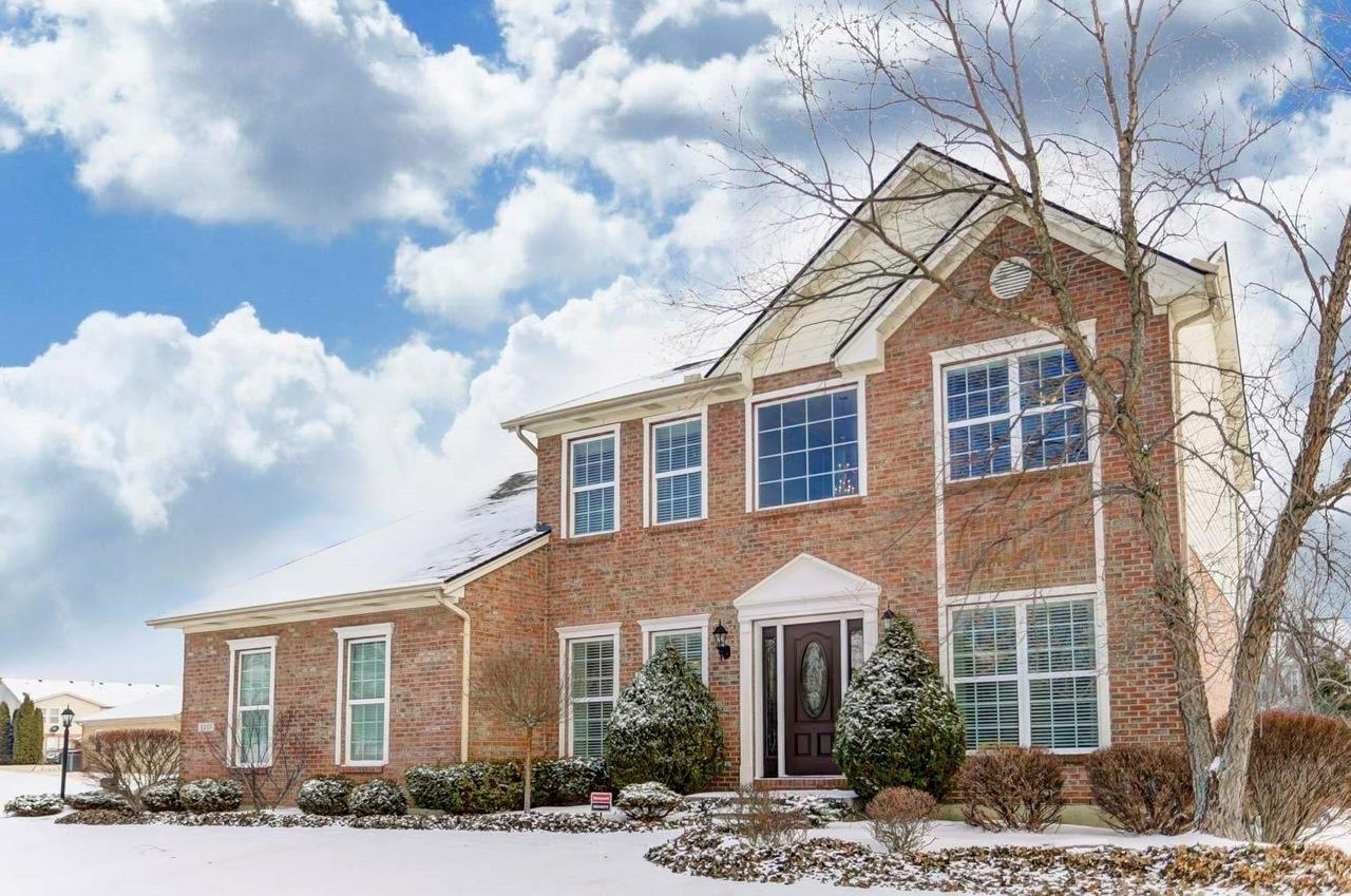 Property for sale at 5303 Arborcrest Court, West Chester,  Ohio 45069