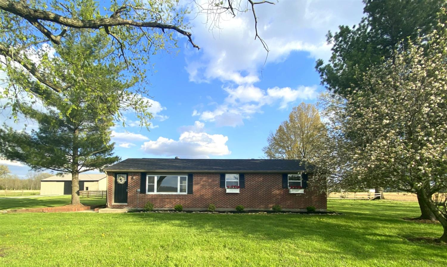 Property for sale at 7191 Starkey Road, Harlan Twp,  Ohio 45162