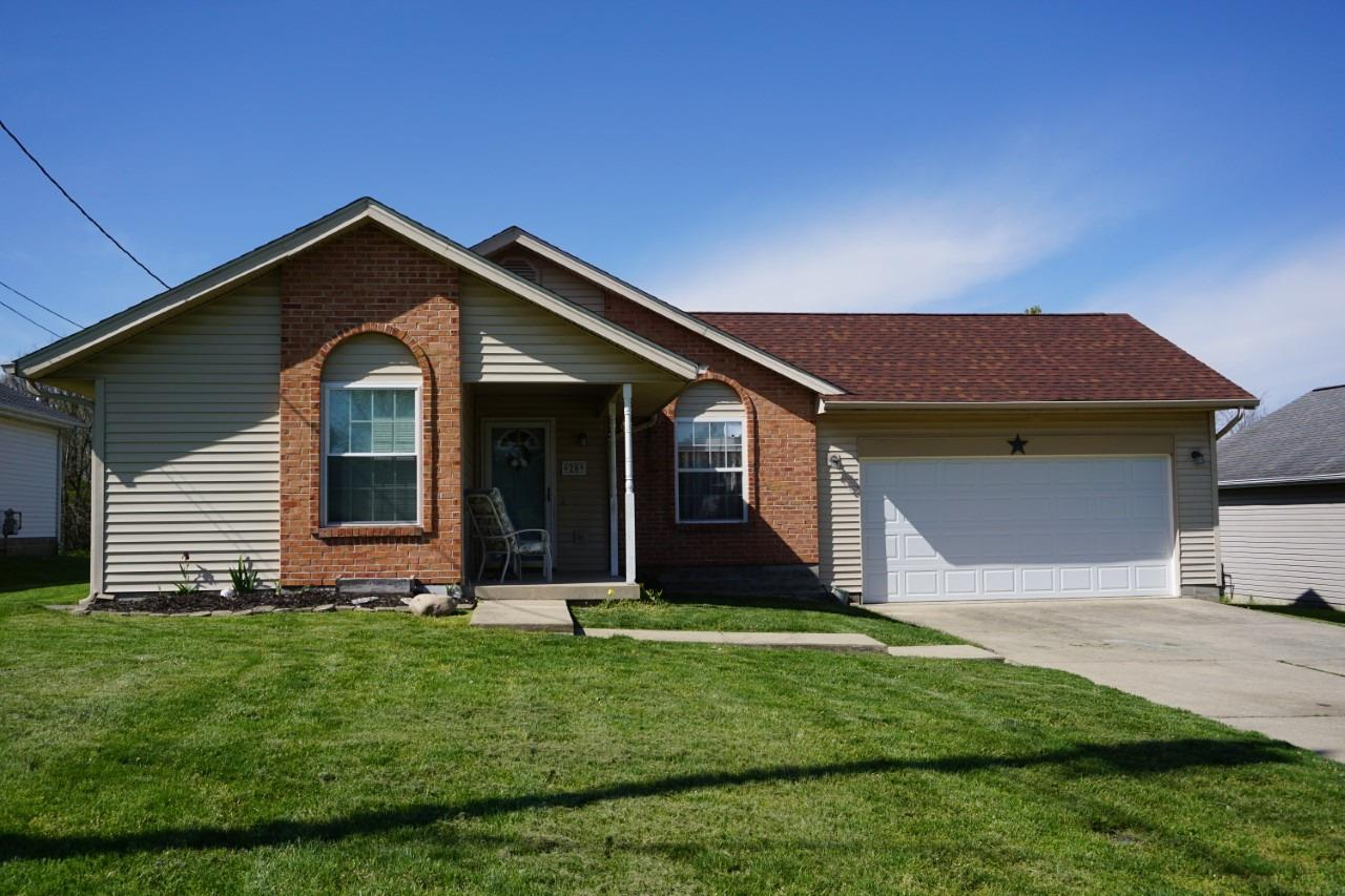 Property for sale at 6209 Hester Road, Oxford,  Ohio 45056