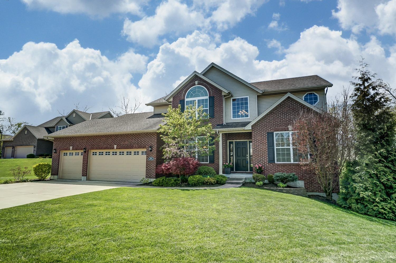 Property for sale at 5933 Ashlyn Court, Liberty Twp,  Ohio 45044