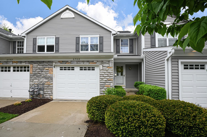 Property for sale at 6746 Sandharbor Court, Hamilton Twp,  Ohio 45039