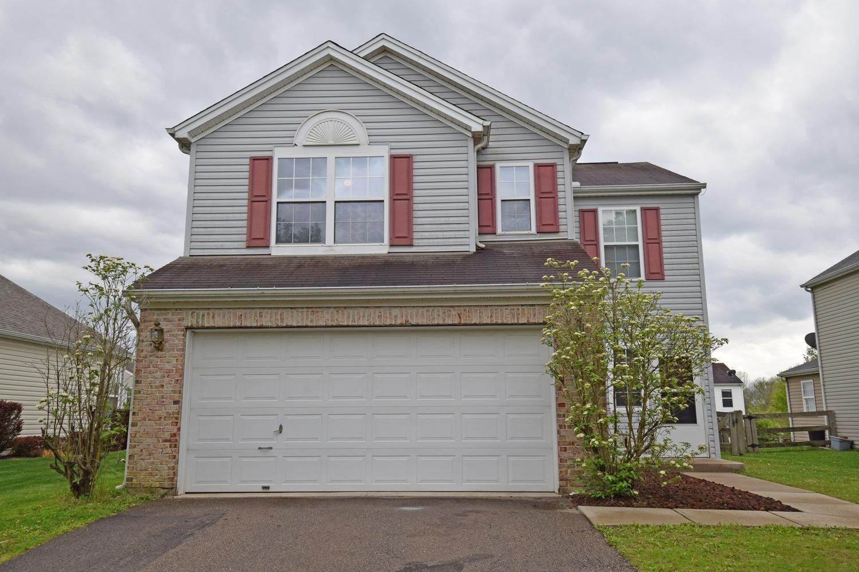 Property for sale at 261 Heftner Circle, Hamilton Twp,  Ohio 45039