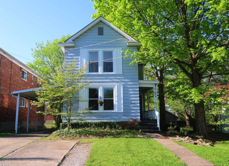 Property for sale at 4245 North Avenue, Silverton,  Ohio 45236