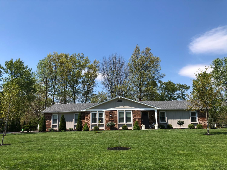 Property for sale at 1050 Willow Lane, Mason,  Ohio 45040
