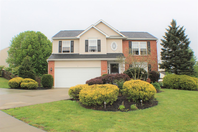 Property for sale at 5712 Appaloosa Circle, Hamilton Twp,  Ohio 45152