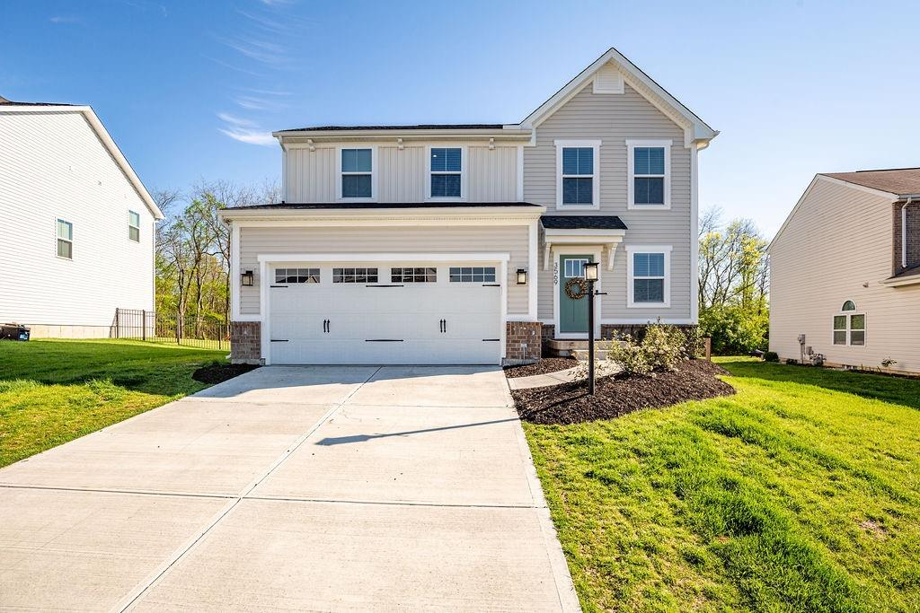 Property for sale at 3569 Madison Grace Way, Franklin Twp,  Ohio 45005