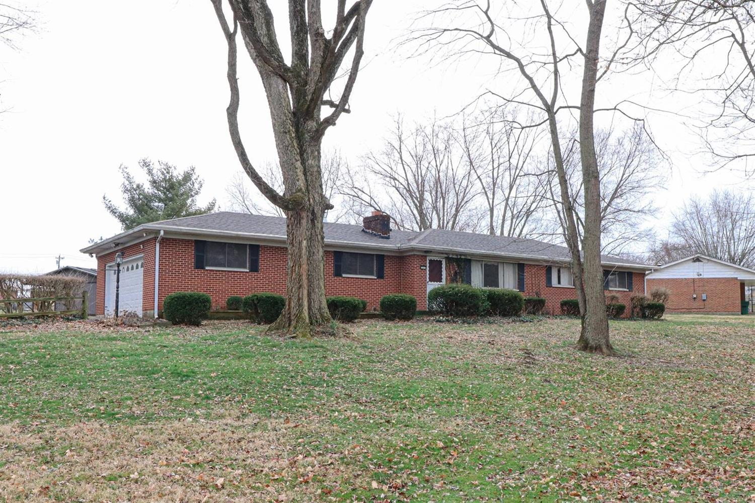 Property for sale at 7242 Randall Road, Franklin Twp,  Ohio 45005