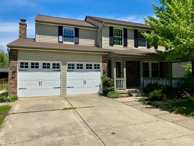 Property for sale at 202 Country View Drive, Harrison,  Ohio 45030