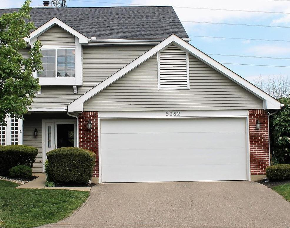 Property for sale at 5282 Country Ridge Drive, Mason,  Ohio 45040