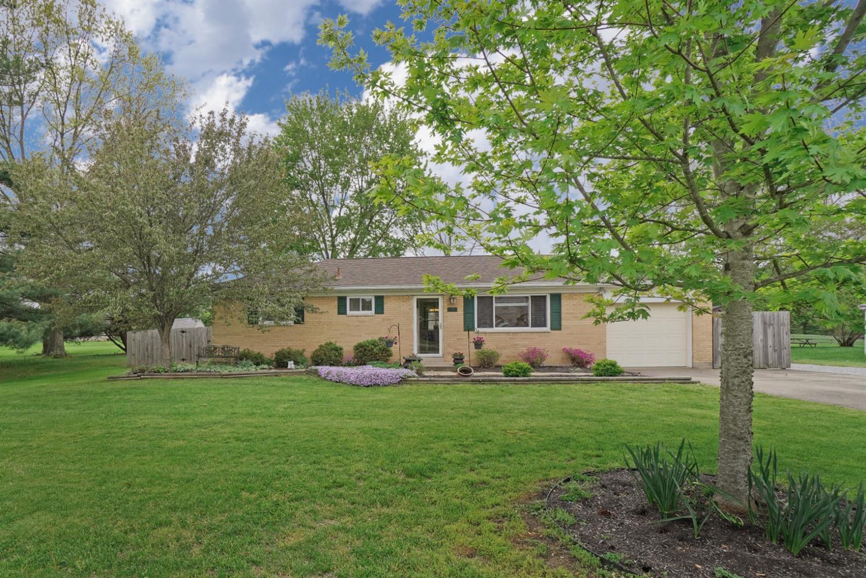 Property for sale at 7903 Hopkins Road, Hamilton Twp,  Ohio 45039