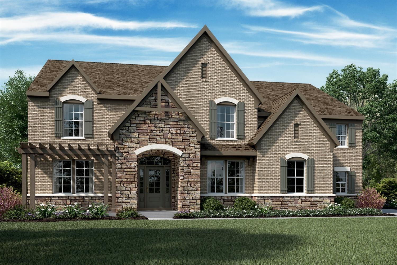 Property for sale at 5363 Birch View Drive, Mason,  Ohio 45040