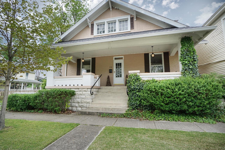 Property for sale at 416 E Mulberry Street, Lebanon,  Ohio 45036