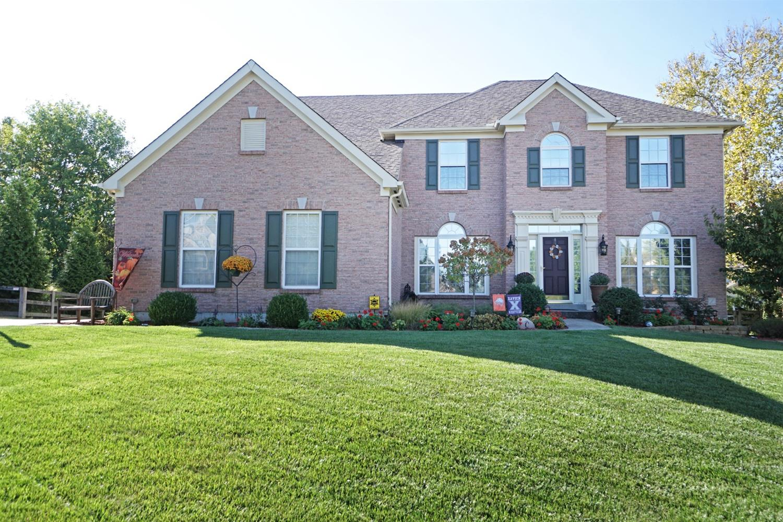 Property for sale at 4261 Serpentine Way, Mason,  Ohio 45040