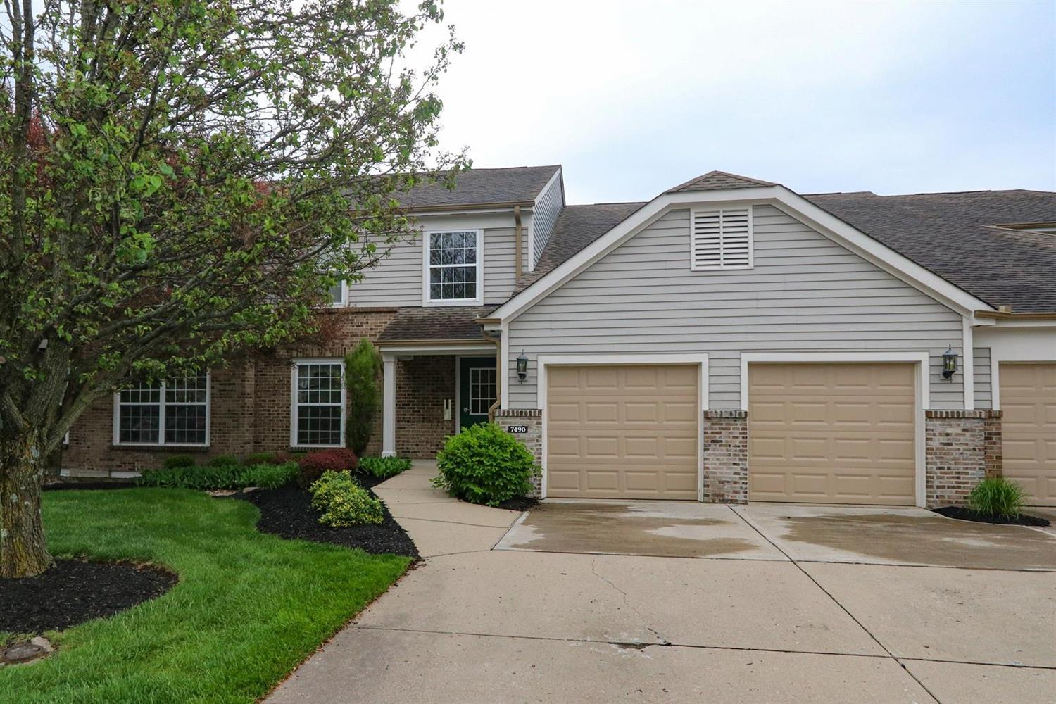 Property for sale at 7490 Waterford Drive Unit: 204, Deerfield Twp.,  Ohio 45040