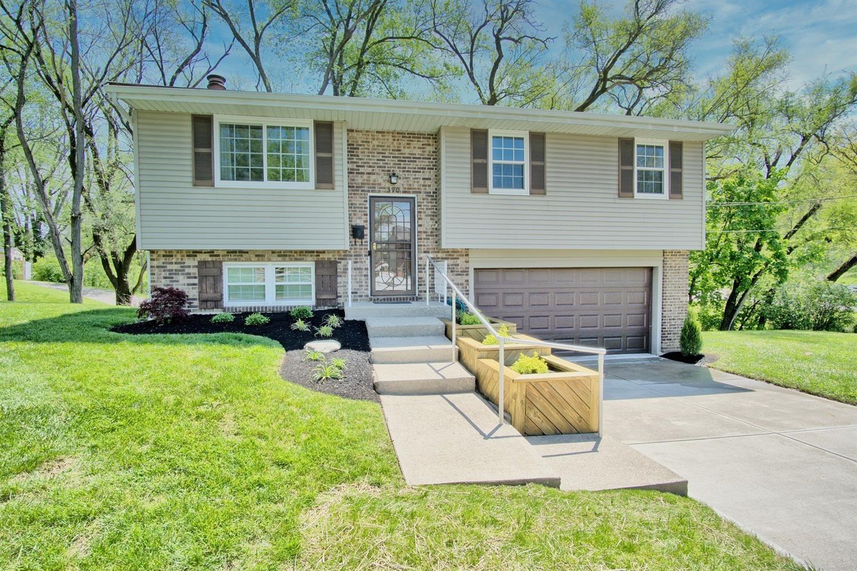 Property for sale at 390 Viscount Drive, Delhi Twp,  Ohio 45238