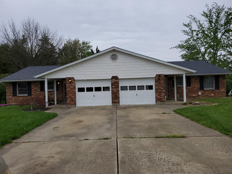 Property for sale at 1125 Algonquin Drive, Lebanon,  Ohio 45036