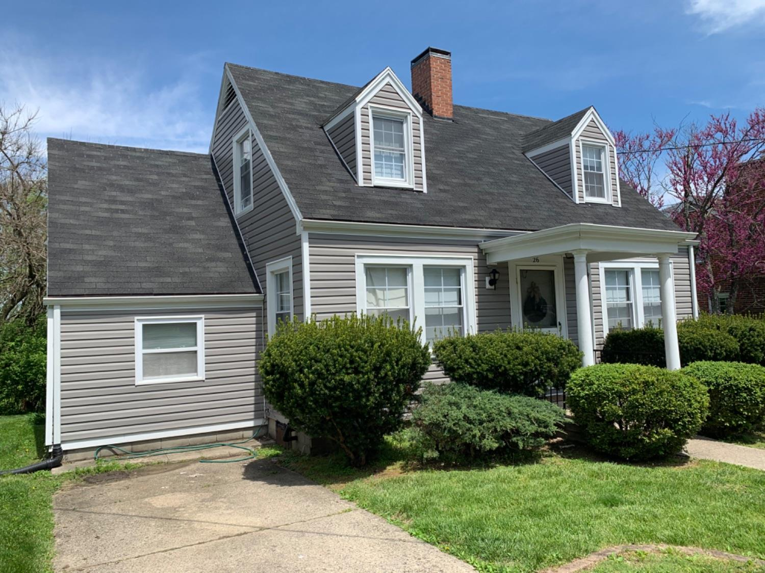 Property for sale at 26 Woodruff Court, Oxford,  Ohio 45056