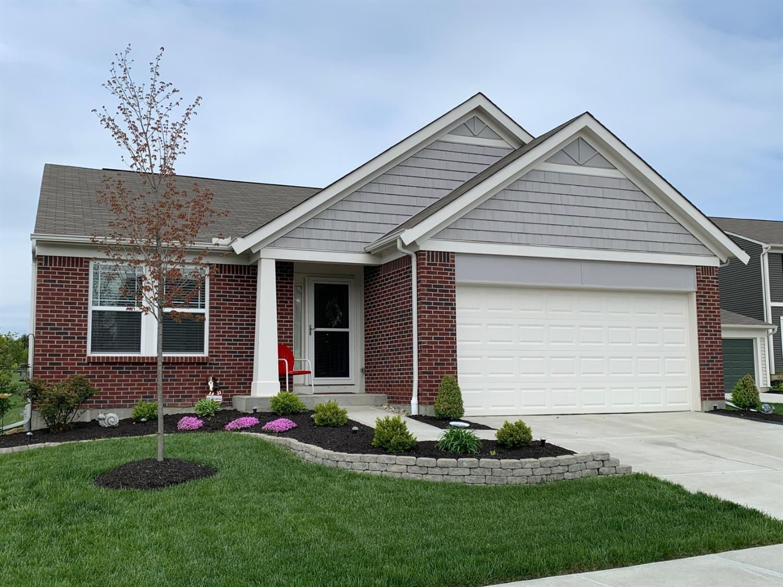 Property for sale at 1561 Bear Lake Drive, Turtle Creek Twp,  Ohio 45036