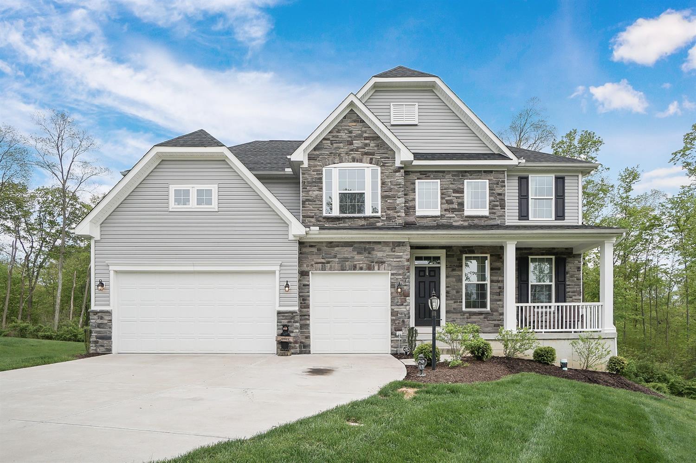Property for sale at 1433 Vista Run Court, Miami Twp,  Ohio 45150