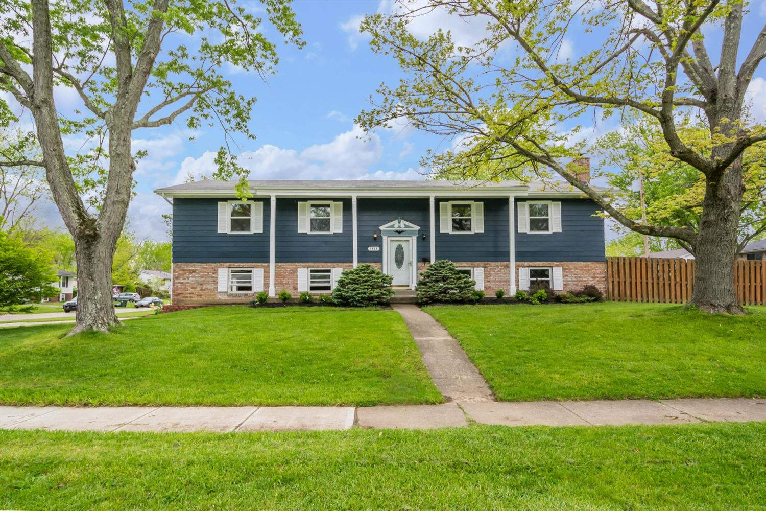 Property for sale at 1424 Southwind Drive, Mason,  Ohio 45040