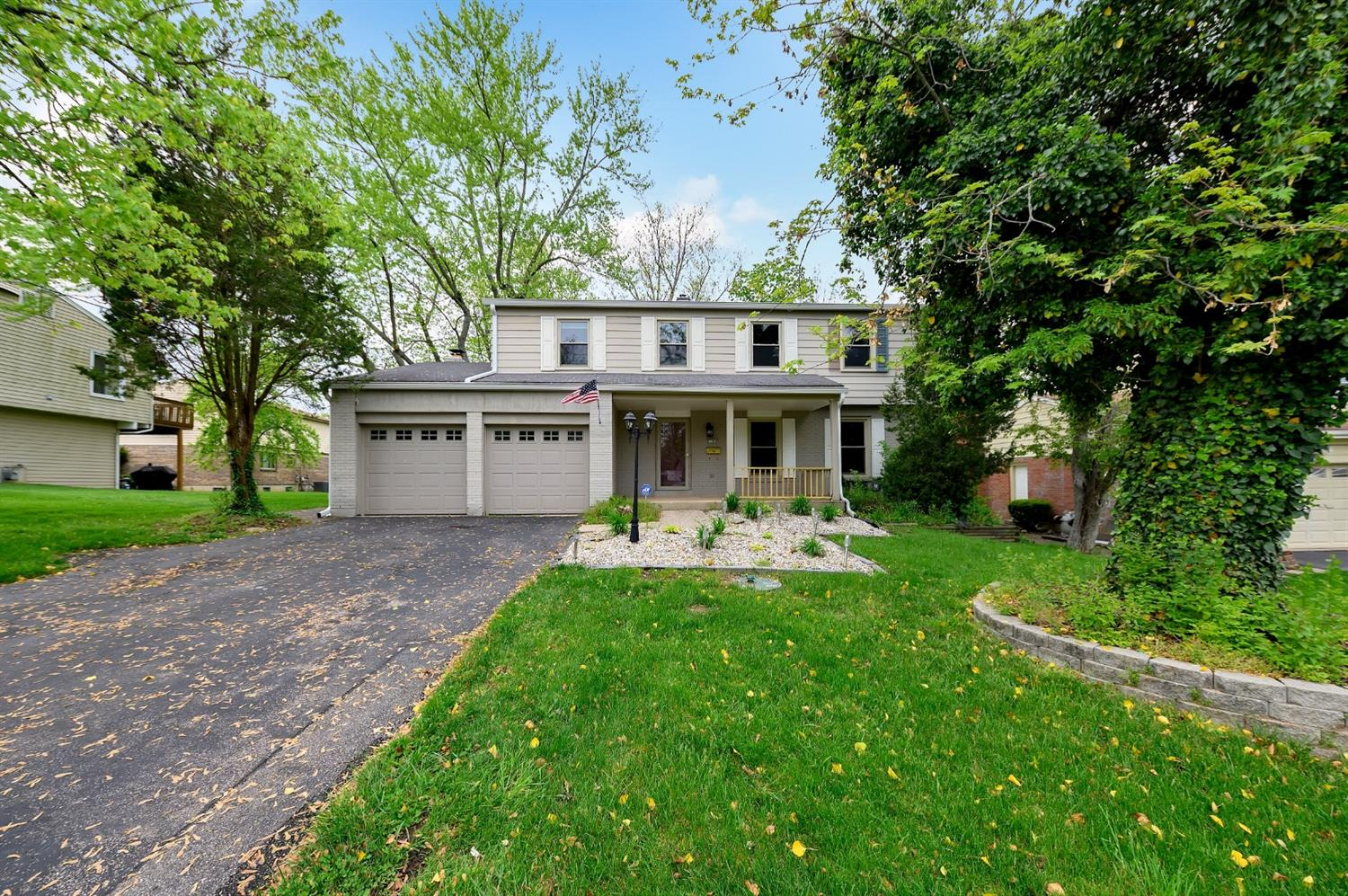 Property for sale at 11857 Elkwood Drive, Springfield Twp.,  Ohio 45240