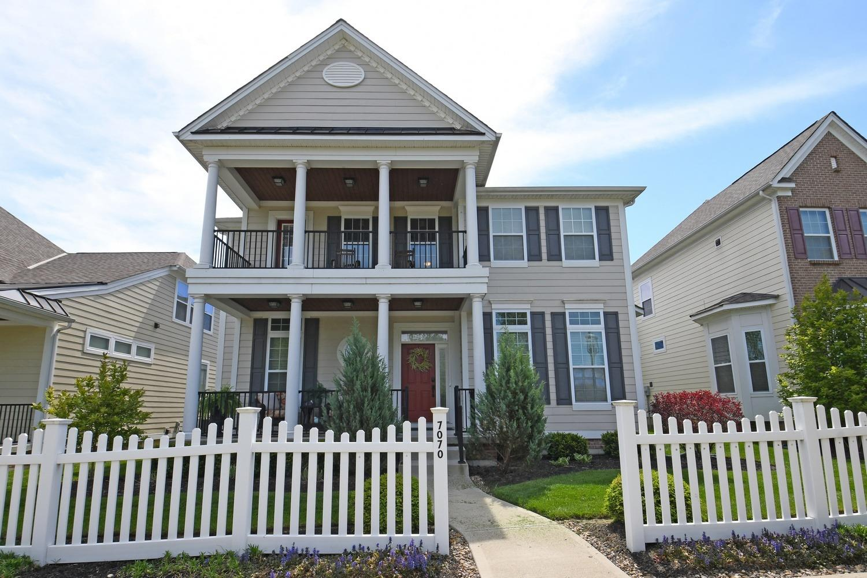 Property for sale at 7070 Freedom Way, Mason,  Ohio 45040