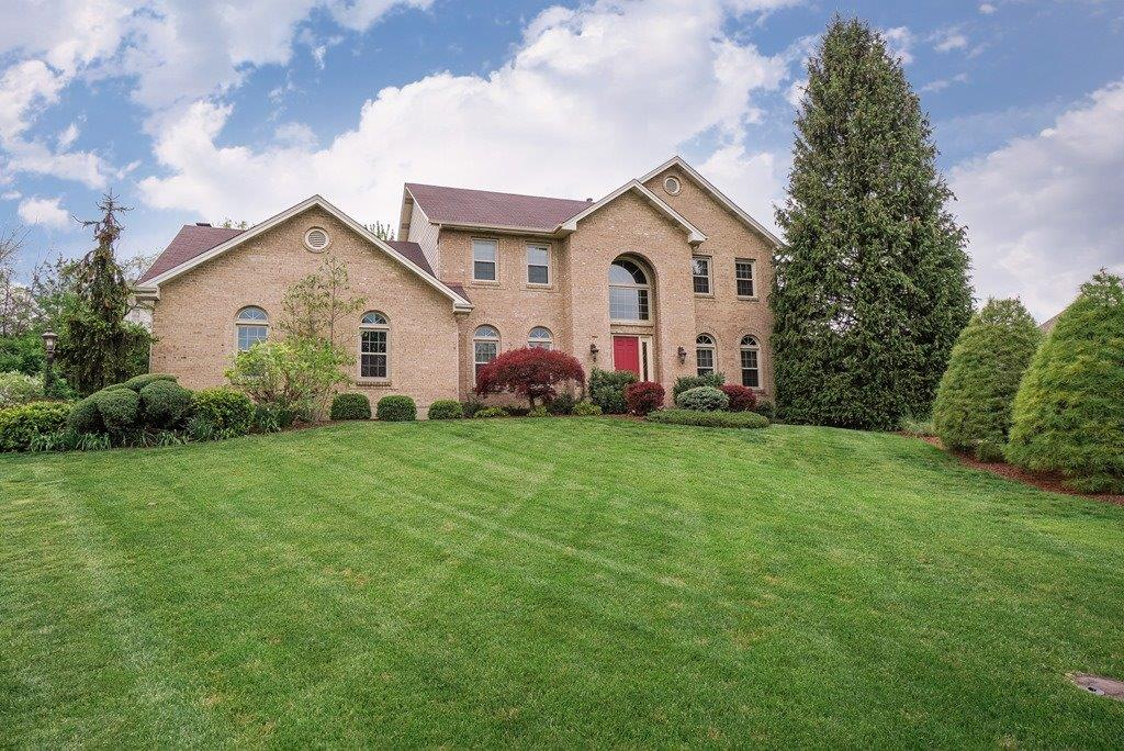 Property for sale at 7618 Tepperwood Drive, West Chester,  Ohio 45069