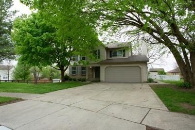 Property for sale at 829 Teakwood Court, Lebanon,  Ohio 45036