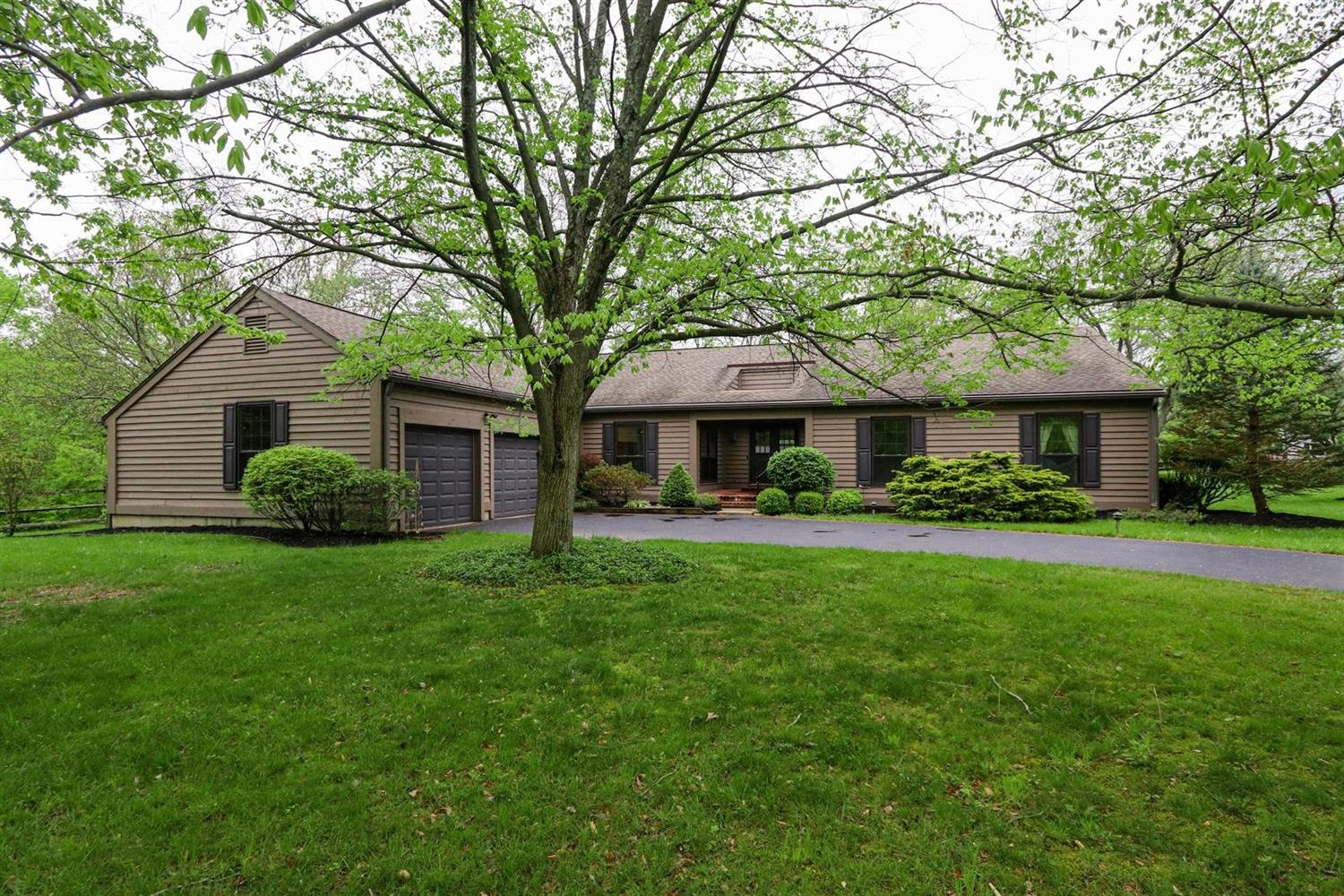 Property for sale at 7800 Woodview Court, Deerfield Twp.,  Ohio 45039