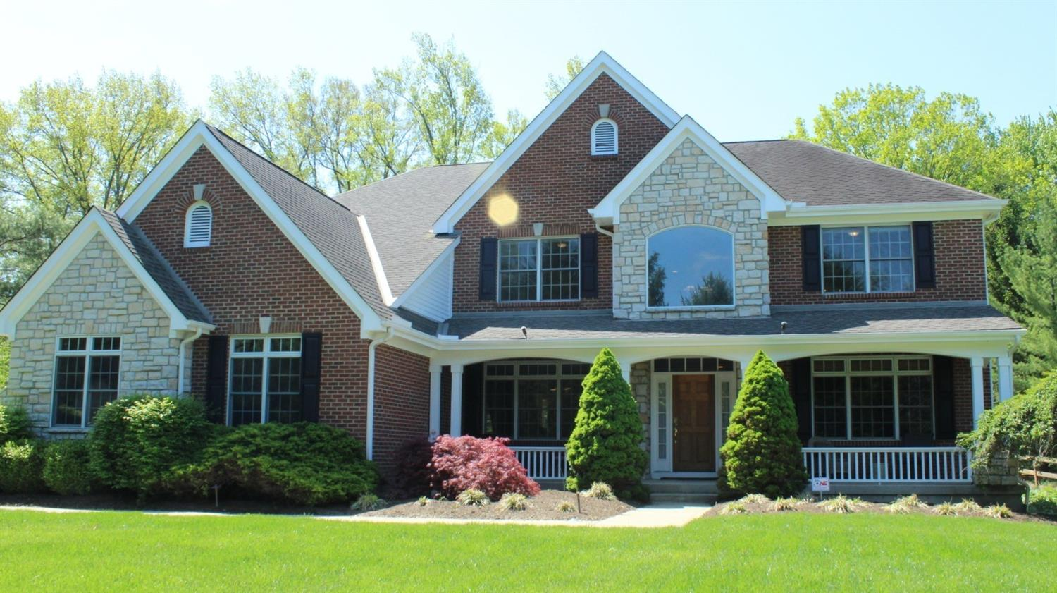Property for sale at 7867 Keller Road, Sycamore Twp,  Ohio 45243