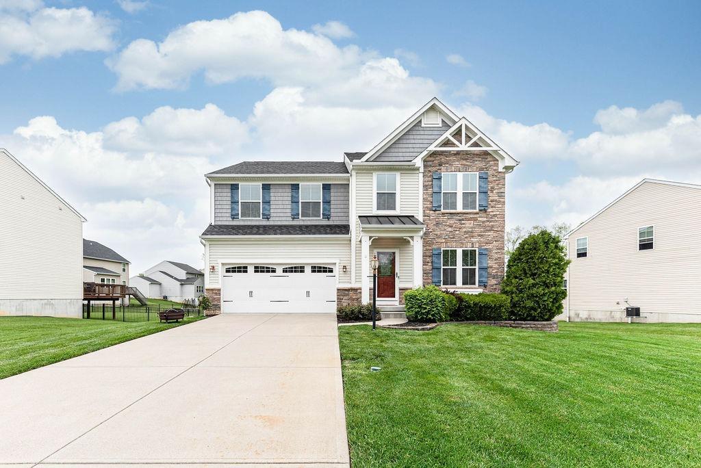 Property for sale at 1420 Glenwood Court, Batavia Twp,  Ohio 45102