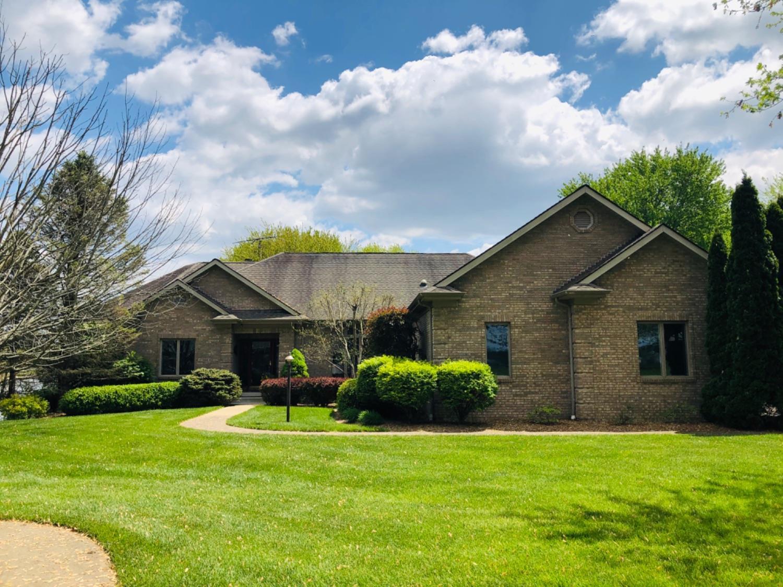 Property for sale at 548 Waynoka Drive, Franklin Twp,  Ohio 45171