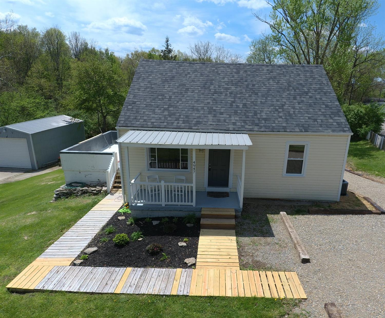 Property for sale at 4947 Salem Road, Salem Twp,  Ohio 45152