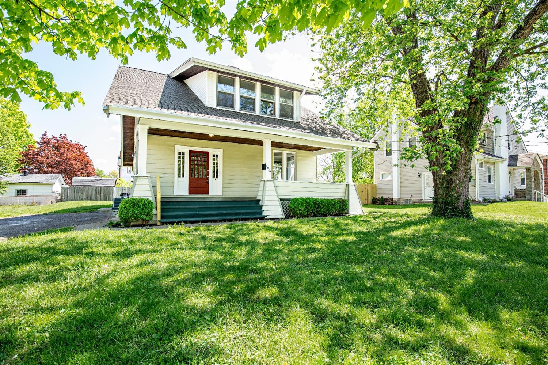 Property for sale at 6830 Ohio Avenue, Silverton,  Ohio 45236