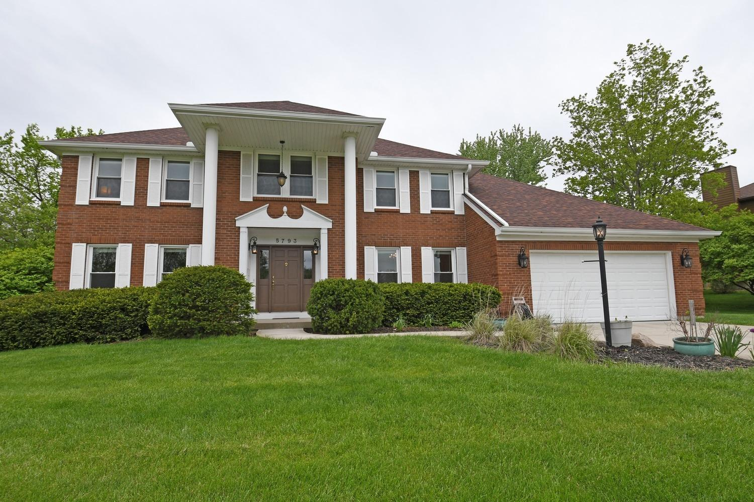 Property for sale at 5793 Sawgrass Drive, West Chester,  Ohio 45069
