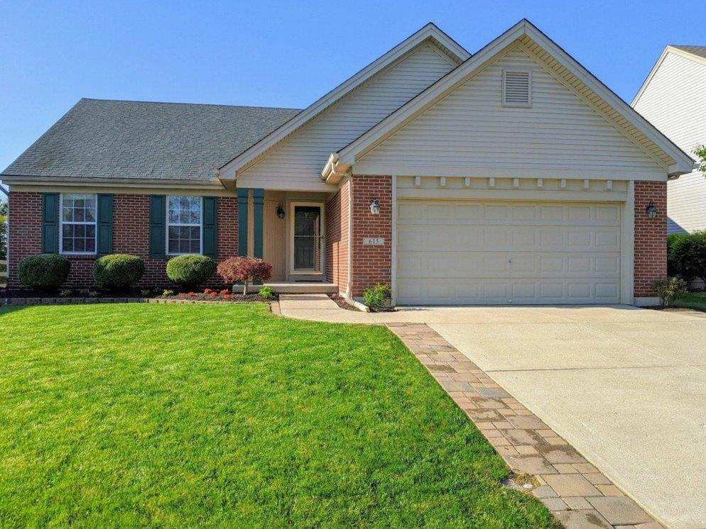 Property for sale at 615 Valley Trails Drive, Harrison,  Ohio 45030
