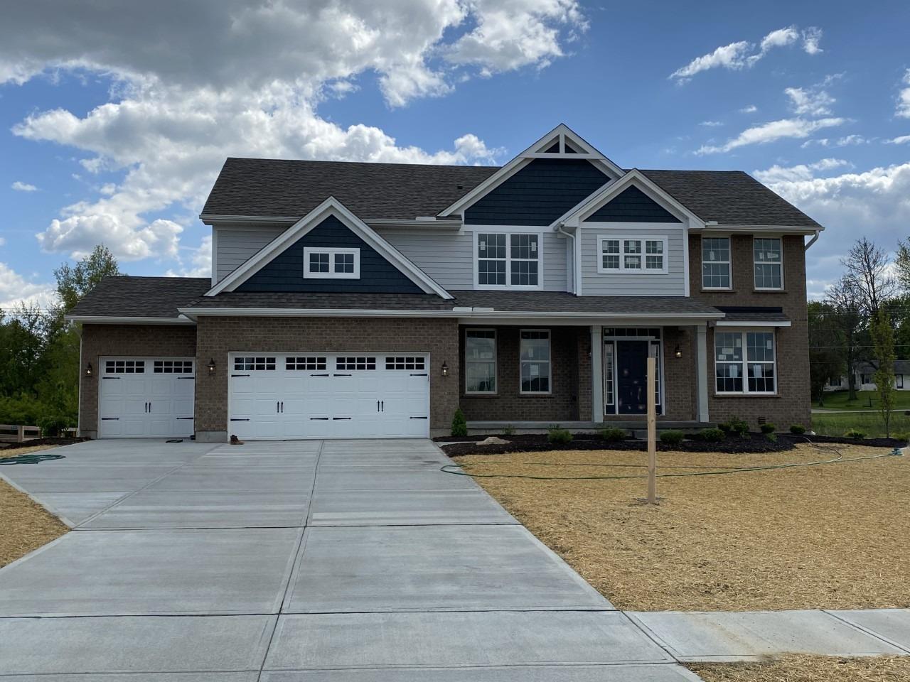 Property for sale at 5977 Dantawood Lane, Liberty Twp,  Ohio 45044