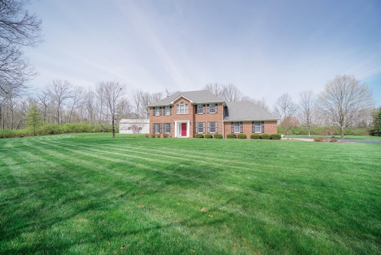 Property for sale at 4809 Cox Smith Road, Mason,  Ohio 45040
