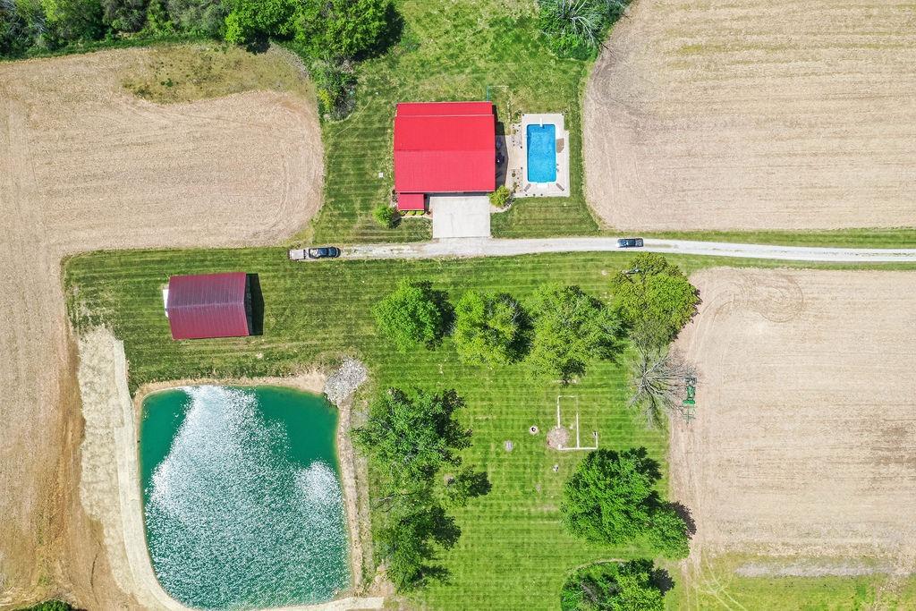Property for sale at 1544 Shinkle Ridge Road, Lewis Twp,  Ohio 45121